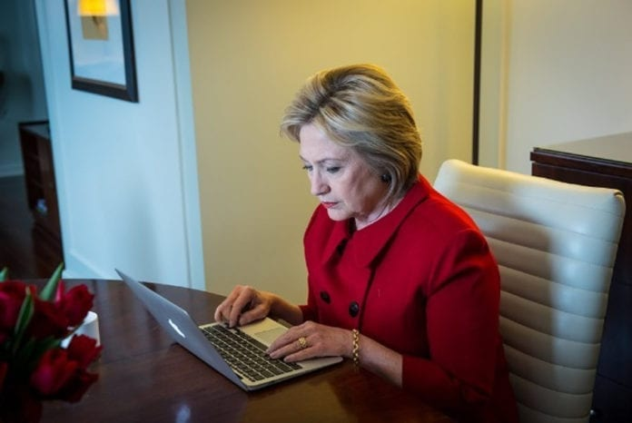 Hillary Clinton Blog