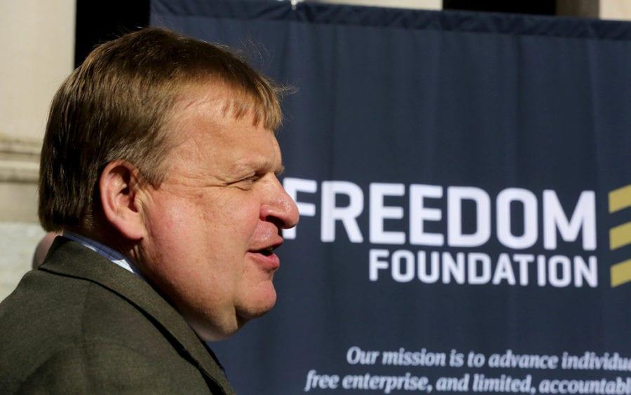 Tom McCabe Freedom Foundation