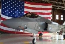 F-35 Boise