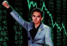 David Hogg Wall Street