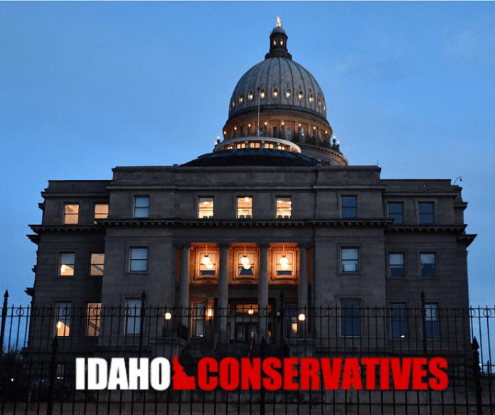 Idaho Conservatives
