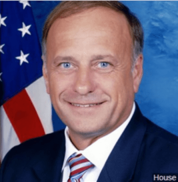 Rep. Steve King, R-IA